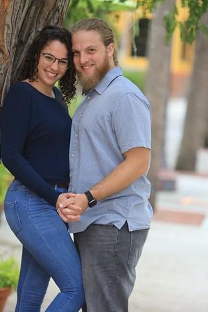Ashley & Robert