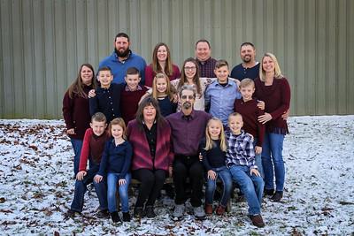 Benner Families