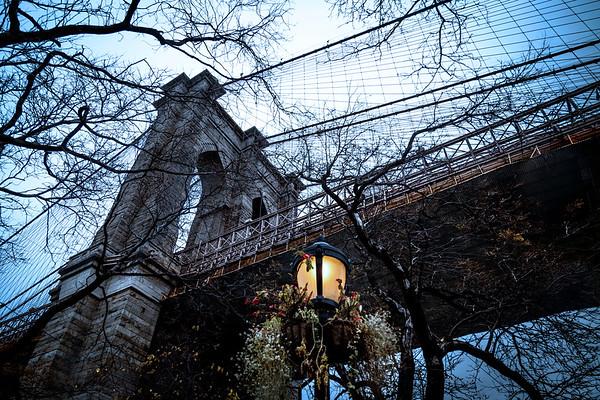 Brooklyn. November 2015