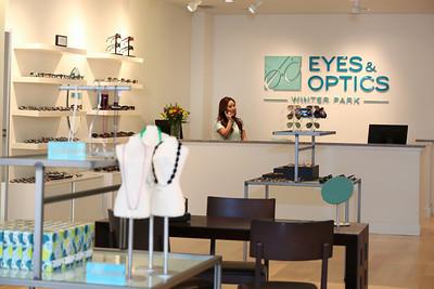 Eyes & Optics
