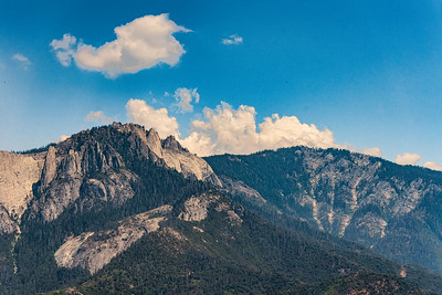 Yosemite RV Resort - Sierra National Forest - Sequoia National Park