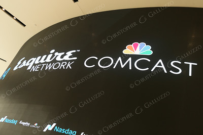 Comcast Esquire Network