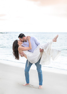 Windansea Beach La Jolla Engagement Photographs September 2019