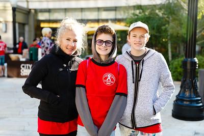 UAF Walk for Life 2017