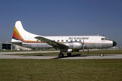 Air Columbus (Mexico)