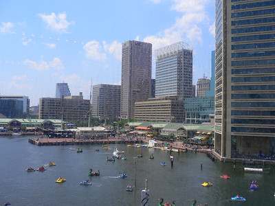 Baltimore & Annapolis (2005)