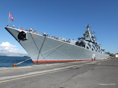 RFS MOSKVA Corfu 26 Sept 2014