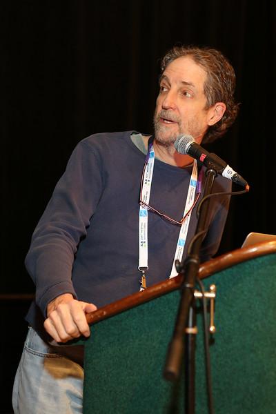 Amateur Talk: Geoffrey C. Clayton