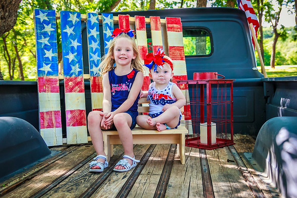 {4th of July Mini 2014}