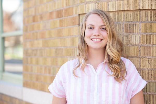 Olsen Senior Portraits 2019