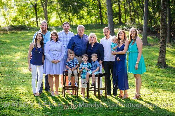 MEYER FAMILY 2017