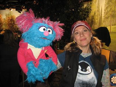 Ladies New York 2009