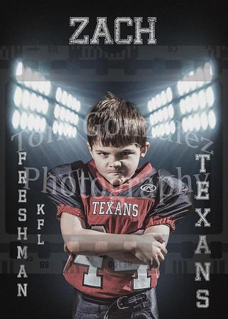 Freshman Texans