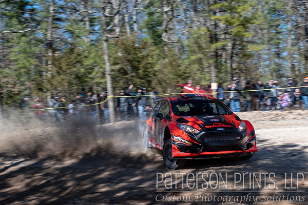 2019 Rally in the 100 Acre Wood