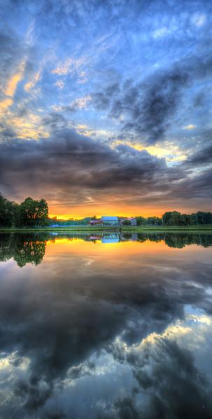 pano - sunset pond vertorama (p).jpg