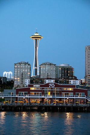 2009 - Seattle Waterfront