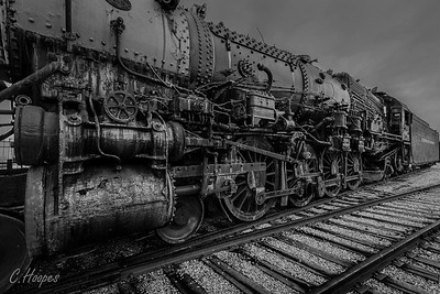 Strausburg Railroad Museum