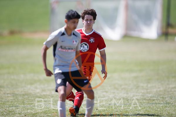 Timbers-Thorns FC 02-03B Red vs Atlas Soccer Academy 5/15
