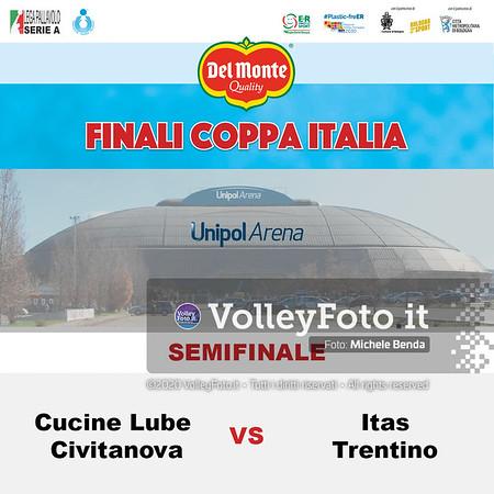 20200222 SF1 Civitanova-Trento