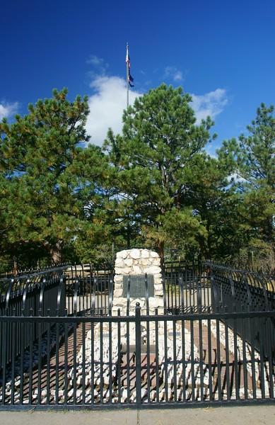 Buffalo Bill Museum & Grave