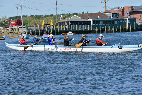 Essex River Race 2019