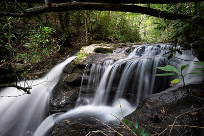 Tuckaluge Creek 2.0
