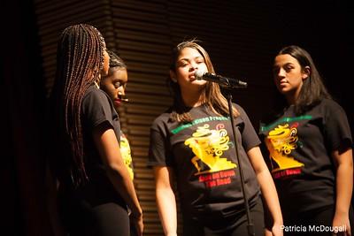 Edison High School - Black History Month Play