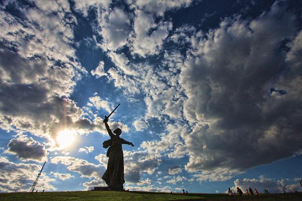 Volgograd