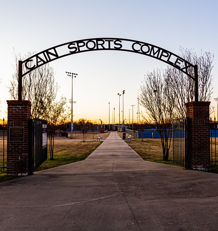 Cain Sports Complex