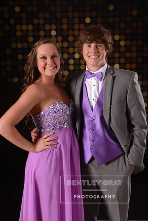 BHS Prom 2014