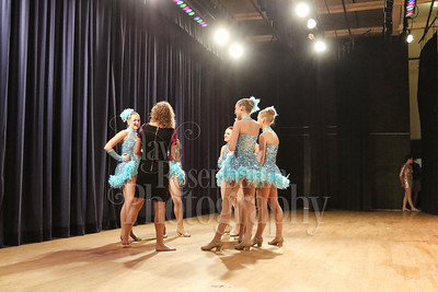 Action shots side stage Part 1