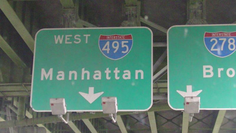 Long Island to Brooklyn JVC 3D