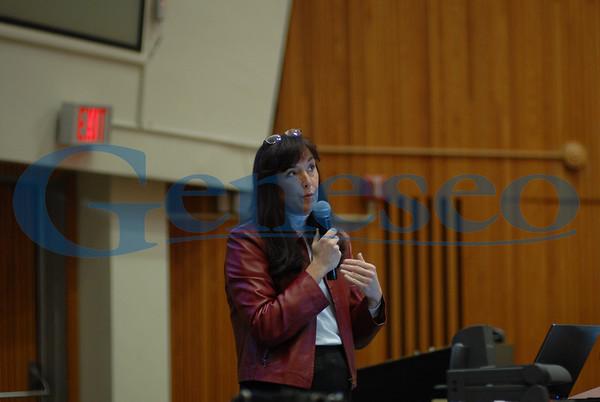 Wendy Pogozelski Presentation