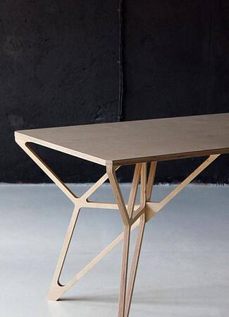 Inspiring, elegant and simple furniture..