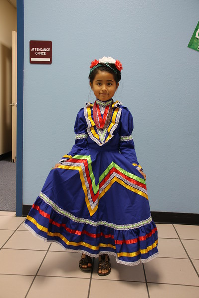 Cinco de Mayo Celebration, May 5, 2015