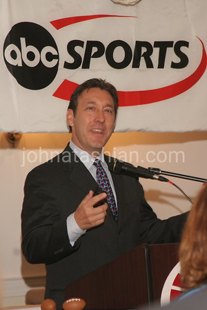 Southington Chamber - Meeting with George Bodenheimer - October 14, 2005