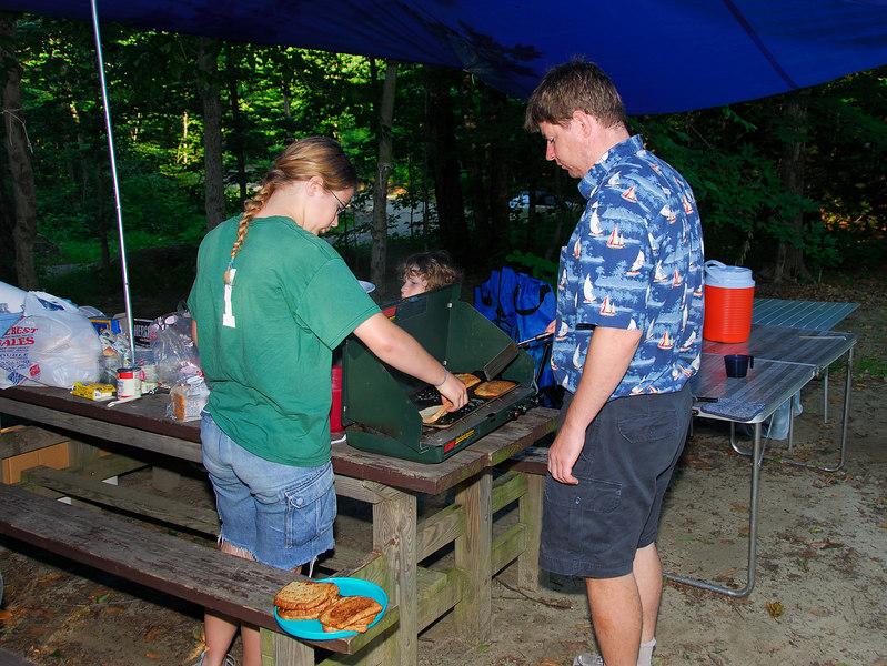 Stephanie and steve   (Jul 03, 2006, 07:33am)