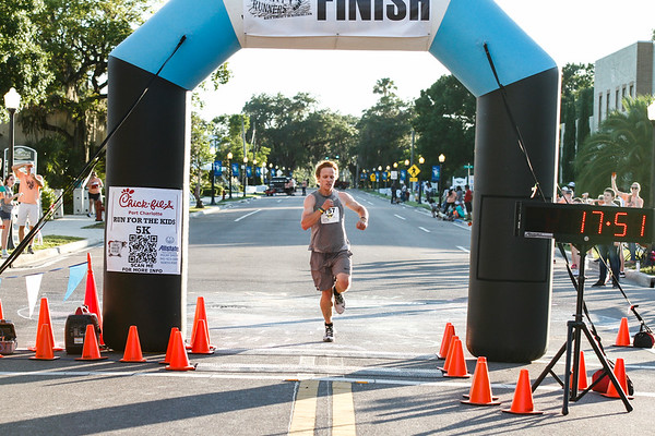 Finish Line Photos Provided by Katie Altvater