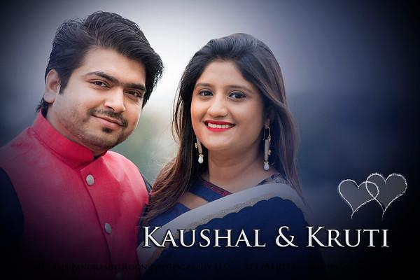 Kaushal & Kruti