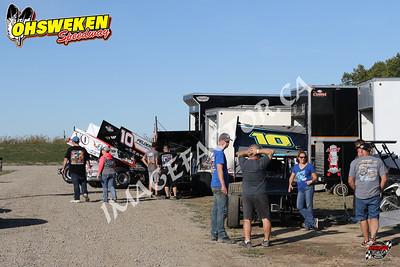 Ohsweken Speedway- CSCNs September 14th