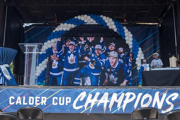 180616 - TM Calder Cup Fan Celebration