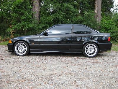 1995 E36 M3
