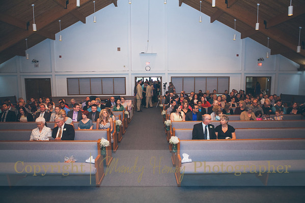 Clevenger Ceremony