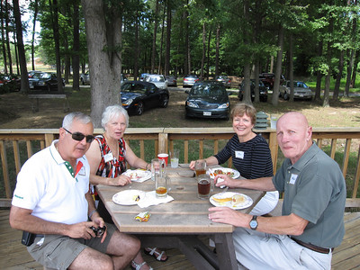 July 18, 2009 Picnic