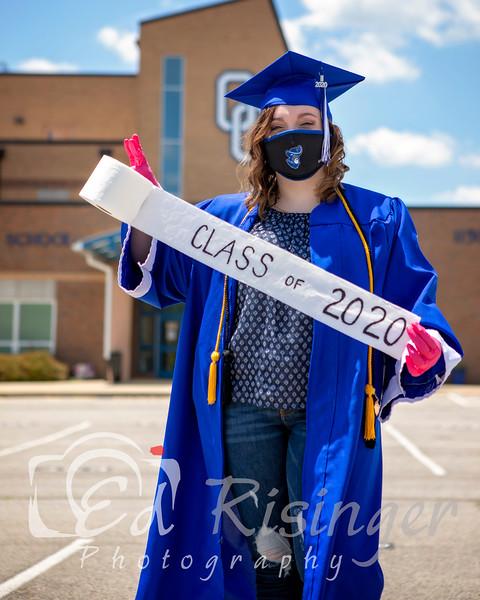 Eden Shean - Class of 2020