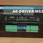 SKU: AE-DRIVER/MS220M, 220V AC Input 1-Phase Stepper Driver A+ /A-, B+/B-, MA860H/DMA860H Driver for 450A/B/C Stepper Motor