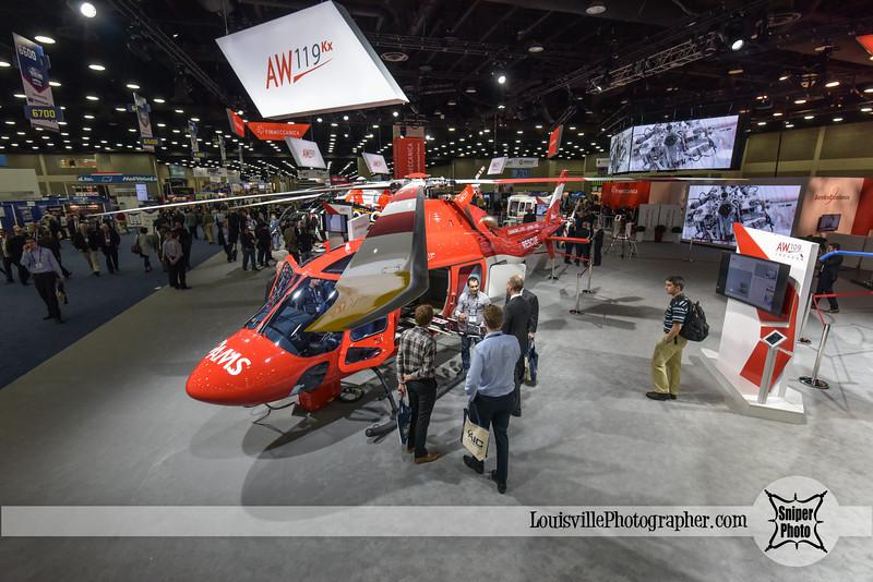 Louisville Trade Show Photographer - HAI Heli Expo - Finmeccanica-11.jpg