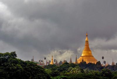 Rangoon (Yangon)