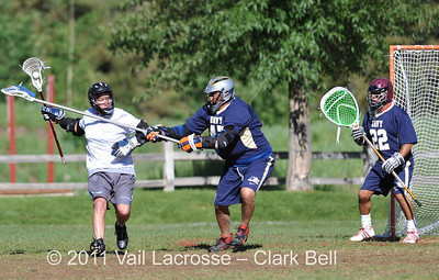 2011 Vail Shootout Select Photos