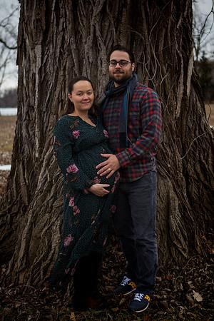 Mackenzie Maternity